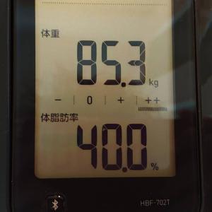 GLP-1 3ヶ月目!今月のHbA1cと、体重最高記録ですね。ただ、あまり食べれません。