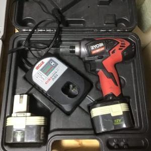 コメリ・ホームセンターのレンタル工具の種類と料金を調べてみました