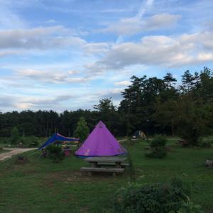 【キャンプギア】テント