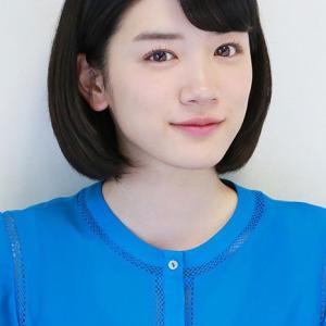 【芸能】永野芽郁を「国民的女優」にする「北川景子似美人」