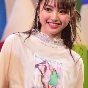 【モデル】野々村真の長女・香音(のんのん)、「Popteen」新専属モデル抜てき