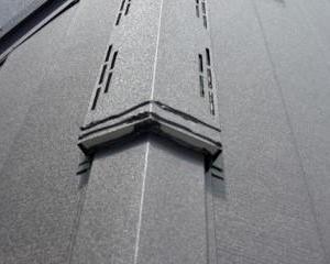 屋根の結露対策は?