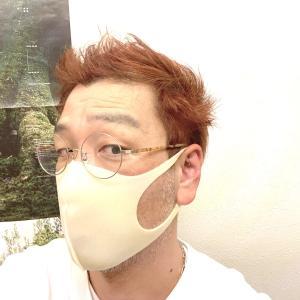 マスクをするという意味を考えましょう