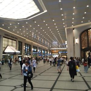 大阪駅 ランチ