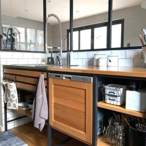キッチンの収納見直しはデッドスペースへの意識も忘れずに
