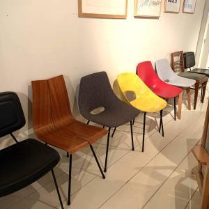 九州で名作家具を扱うガチな家具屋を巡る。北欧、フランス、アメリカの家具を堪能