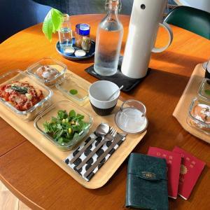 燕市佐藤金属興業の機内食カトラリーは小ぶりで使いやすく食卓がワクワクする
