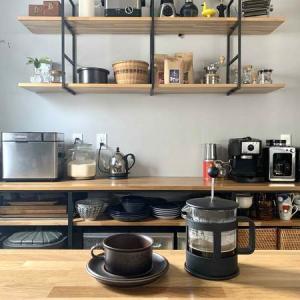 パッケージも楽しめるコスパの高い我が家のコーヒー豆&インスタント3選