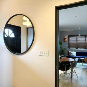家づくりの最初に家具配置を決めるメリット。下地入れでウォールデコをもっと楽しむ