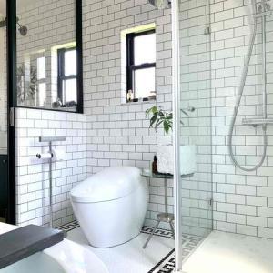 家づくりでトイレを広い空間にしたら夏が快適だった。ひと工夫で冬も快適