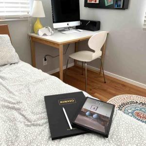 iPadを紙のような質感にするフィルムNIMASOでメモやお絵かきが好きになる