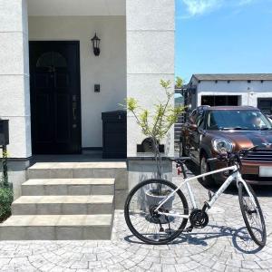 ロードバイクTREKで自転車ライフ開始。楽しみ方の提案は暮らしを変える