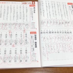 漢検準2級 #9【 185日目 】
