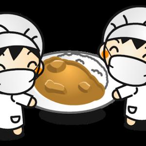学校給食応援キャンペーン第2弾 ハタハタのから揚げがやってきた☆