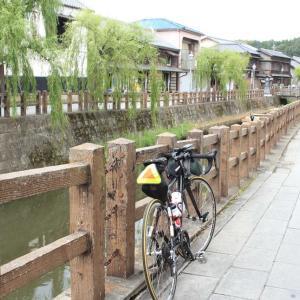 千葉県北部の道の駅5箇所巡り&佐原の街並みを見に行く②