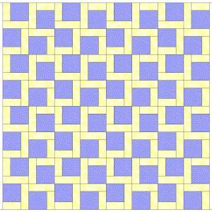 ミシンキルトの縫い代が0.7cmの根拠