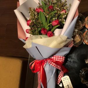 【レタントン夜遊び】ココアの誕生日【からの個室へ!】