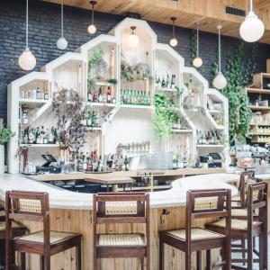 【ニューヨークヨガ旅】可愛すぎて辛い…素敵なレストラン&カフェ