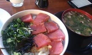 前回と味がだいぶ変わってるNOZOMI SUSHI