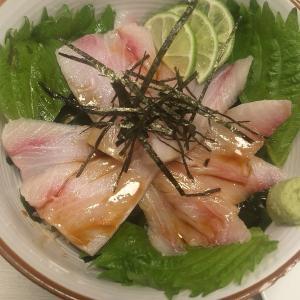 レオンのレストランGOEN。今まで行った日本食で一番おいしかった。。。
