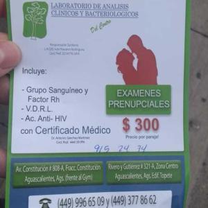 メキシコ人との結婚 アグアスカリエンテス州の場合