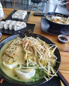 メキシコ人が薦めてくる日本食店に今後は行かないと心に決めた レストラン OHACHI
