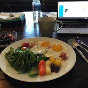 在宅勤務は世の夫様方が料理を始めるチャンス?