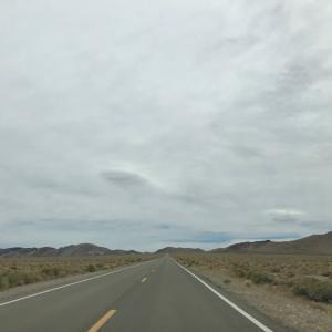 Death Valley - 夏のデスヴァレー