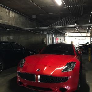 日本では見かけないアメリカの車 (5) Karma