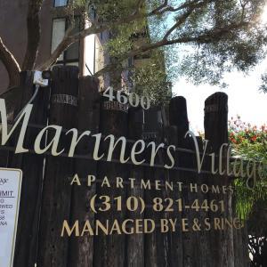 海辺のヴィンテージアパートメント Mariners Village
