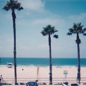 1996年のマンハッタンビーチ