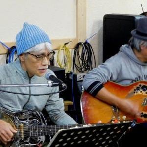 20191104 カフェOTTO通信 週末ライブ
