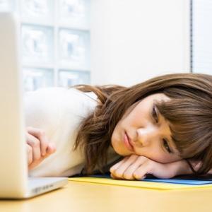 疲れているときに気をつけることはコレ。