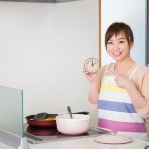 【補足】夕食の時間がいつもより遅くなったので就寝時間がズレた、を解決する方法は!