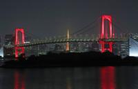 2020年6月2日 東京都 アラート発動の夜