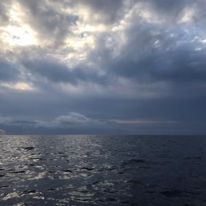 第196回 やっぱり海は良い‼️