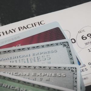 JCBプラチナでの初の海外旅行保険利用です!