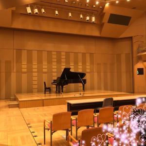 KOSMAピアノコンクール