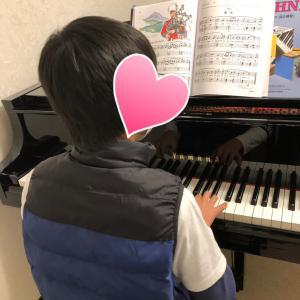 ピアノ男子には