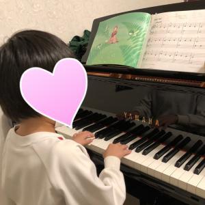 ピアノ男子ジュニアも