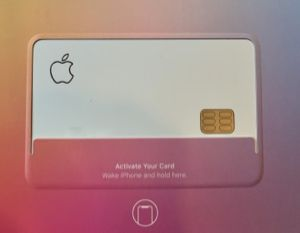 APPLE CARDとアマゾンカード使い方