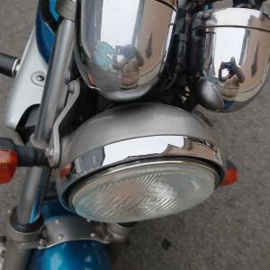 心のリハビリ…バイク好きな店主が経営するヘアサロンへ