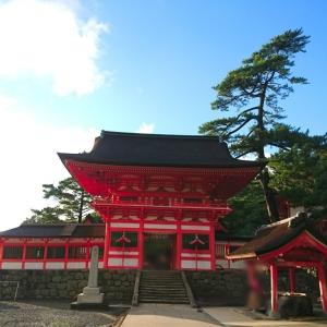 【出雲~米子旅行】1日目、出雲の日御碕灯台と神社へ!観光とオススメ