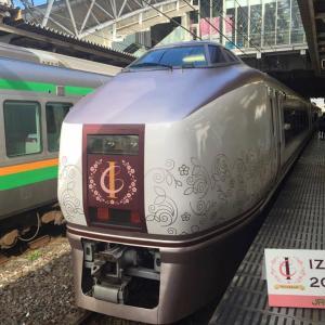 IZU CRAILE(伊豆クレイル)の乗車記ブログ