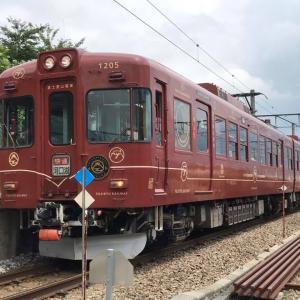 富士登山電車の乗車記ブログ