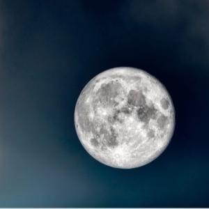 変化!風の時代を実感するパワーがやってきた☆みずがめ座*満月と開運アクション