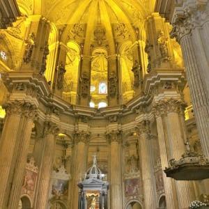 イースター休暇 in マラガ & ミハス ~スペイン・アンダルシア地方