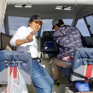 出漁! 2020 9月―2
