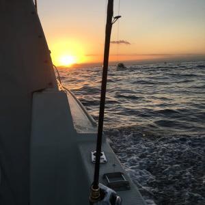 出漁! 11月-2