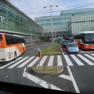 帰国後、立川へ直行!